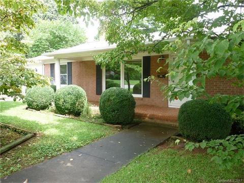 525 Virginia Ave #8, Statesville, NC 28677