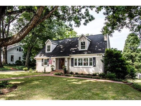 327 9th St, Hickory, NC 28601