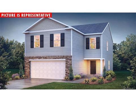8705 Longnor St #LOT 13, Charlotte, NC 28214