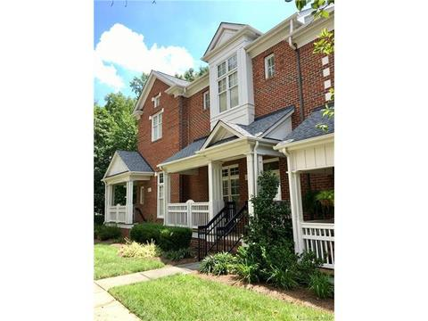 4708 Hill View DrCharlotte, NC 28210