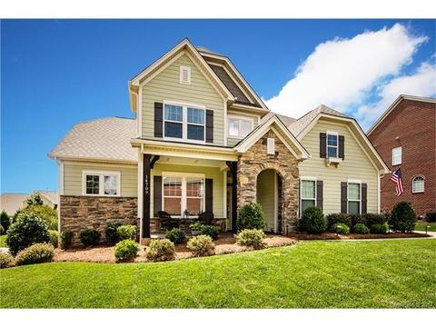 14709 Long Iron DrHuntersville, NC 28078