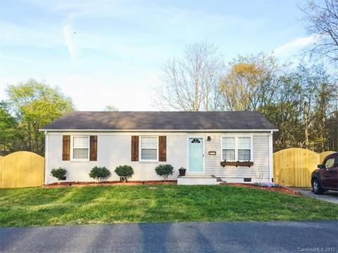 302 First StMount Holly, NC 28120