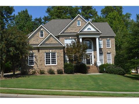 14221 Carlton Woods Ln #L/31, Charlotte, NC 28278