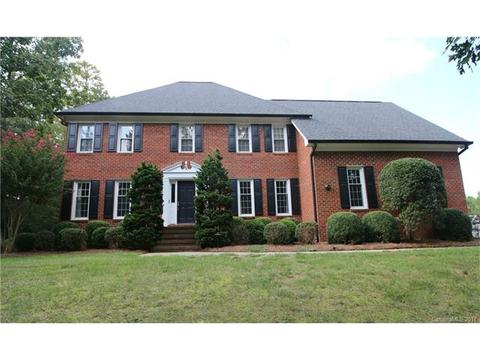 255 Ikerd Dr, Concord, NC 28025