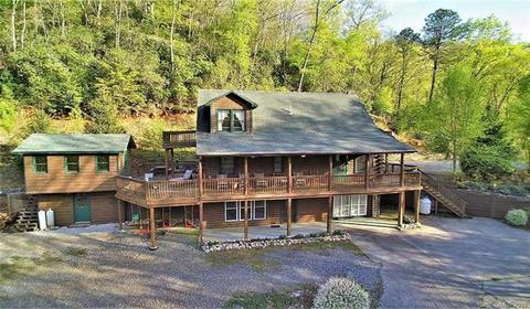 36 Bryson City Homes For Sale Bryson City Nc Real Estate