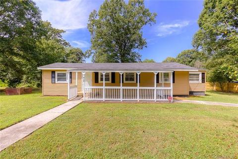 356 Salisbury Homes for Sale - Salisbury NC Real Estate - Movoto