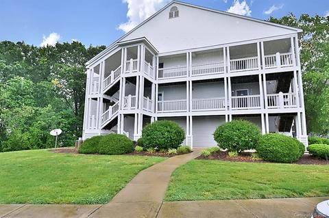 River Hills Plantation Lake Wylie SC Condos & Townhouses ...