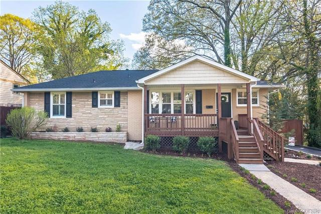 Shamrock Charlotte Nc Recently Sold Homes 123 Sold Properties Movoto