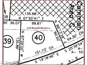 4136 Meredith Woods Ln, Winston Salem, NC