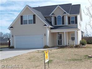 507 Carter Rdg, Reidsville, NC