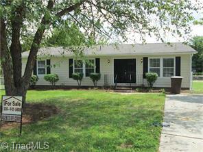 Loans near  Suburban, Greensboro NC