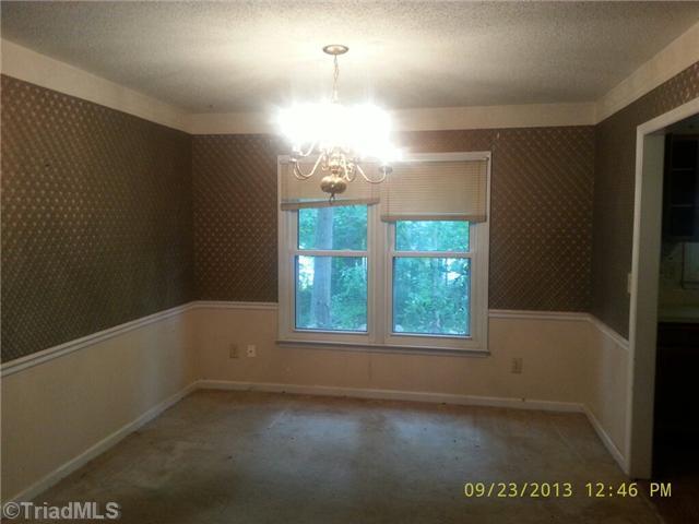 2012 Cedar Post, Winston Salem, NC 27127