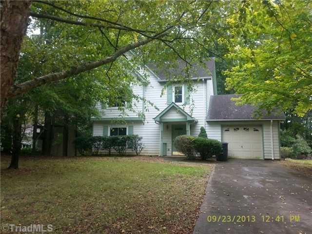 2012 Cedar Post, Winston Salem, NC