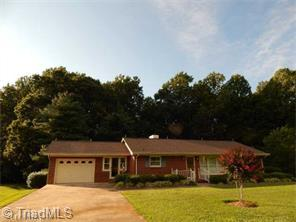 2380 Sandy Cross Rd, Reidsville, NC 27320
