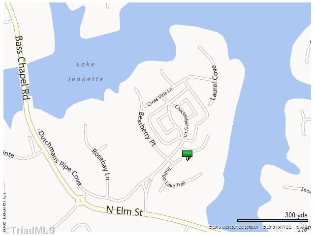 1 Indigo Lake Ter, Greensboro NC 27455
