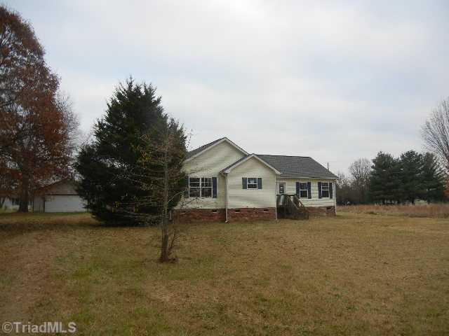 579 Waynick, Reidsville, NC