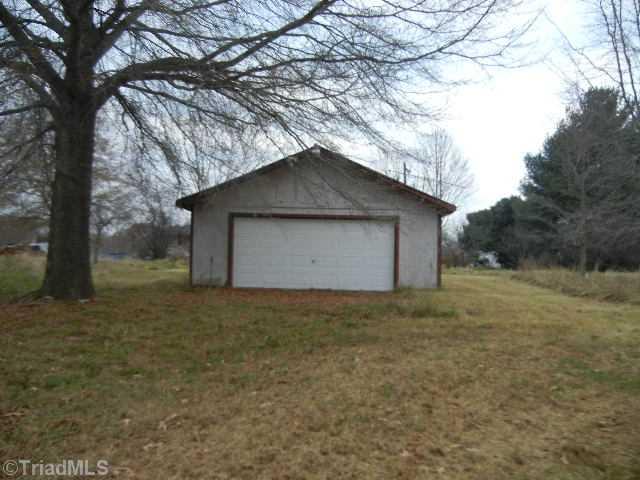 579 Waynick, Reidsville NC 27320