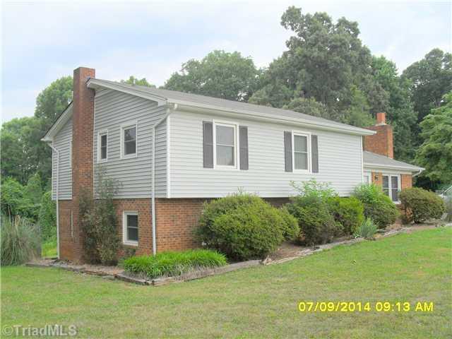 691 Allred Rd, Lexington, NC