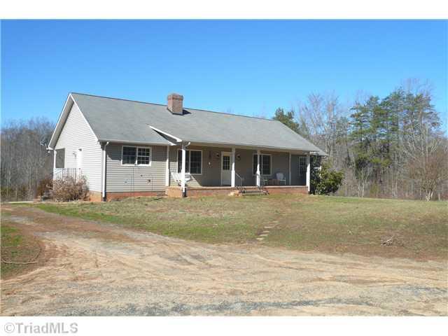 680 Waynick, Reidsville, NC 27320