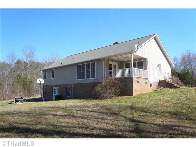 680 Waynick Reidsville, NC 27320