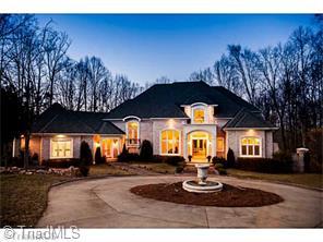4610 Cherryhill Ln, Winston Salem, NC