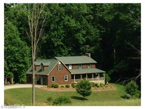 2840 Moccasin Gap Rd, East Bend, NC 27018