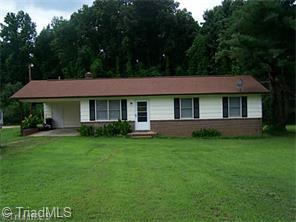 1340 Stoney Creek School Rd, Reidsville, NC