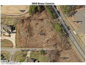 3909 Brass Cannon, Greensboro, NC