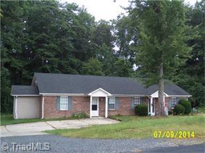 184 Log House Rd, Winston Salem, NC