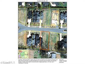 3205 Hobbs Landing Ct, Greensboro, NC