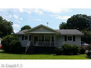 514 Sands, Reidsville, NC