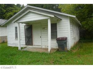 236 Lytle, Reidsville, NC