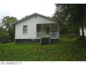 235 Lytle, Reidsville, NC