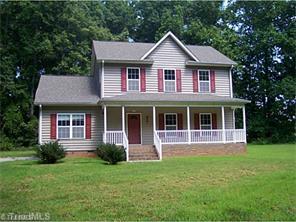325 Mims Farm Rd, Reidsville, NC