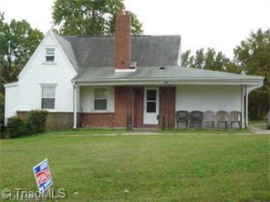 119 Turner, Reidsville, NC