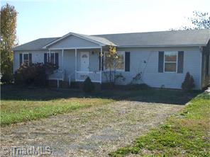 270 Pleasant Acres Mocksville, NC 27028