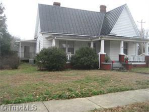 423 Piedmont St, Reidsville, NC