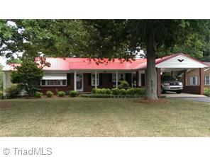 2515 S Scales St, Reidsville, NC