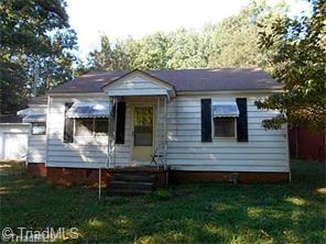 206 Hampton, Asheboro, NC