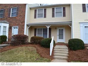 4391 Baylor St, Greensboro NC 27455