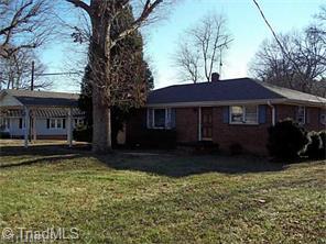 517 Triangle Rd, Reidsville, NC