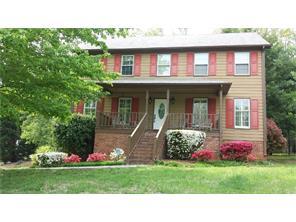 1204 Millridge, Greensboro, NC