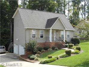 4145 Meredith Woods, Winston Salem, NC