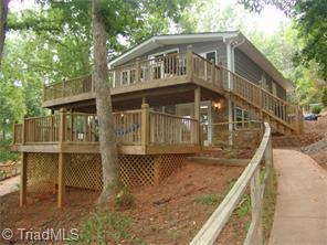 550 Deerfield Rd Mount Gilead, NC 27306