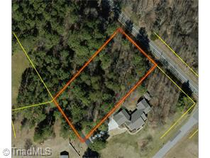 6617 Lake Brandt Rd, Summerfield, NC