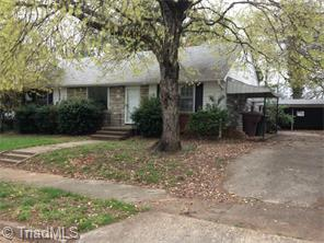 3003 Peebles Dr, Greensboro, NC
