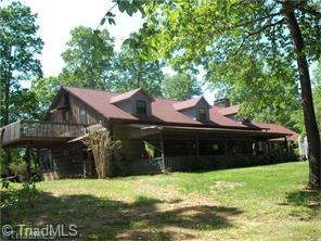 1958 Lick Fork Creek Rd, Ruffin, NC