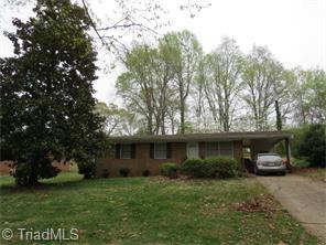 2203 Westover Dr, Reidsville, NC