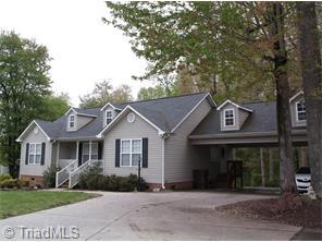 3953 Vance Street Ext, Reidsville, NC