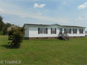 221 Green Pasture Ln, Ruffin, NC